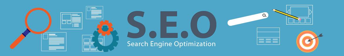 seobanner Search Engine Optimization (SEO)