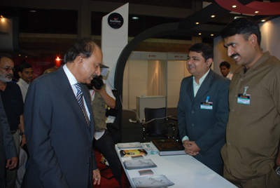 ITCN-Asia-2011-01 Exhibitions