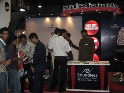 ITCN-Asia-2011-10 Exhibitions